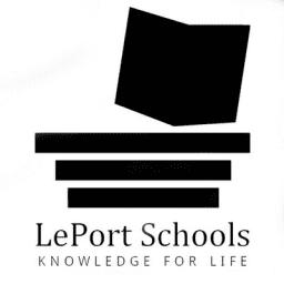 LePort Schools Logo